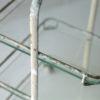 Vintage Glass Cake Stand 1