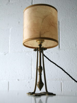 Vintage Gothic Table Wall Light 4