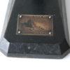 Vintage Industrial Hanau Lamp 1