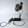 Vintage Industrial Hanau Lamp 4