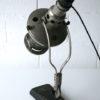 Vintage Industrial Hanau Lamp 6