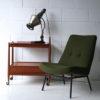 Vintage Industrial Hanau Lamp 7