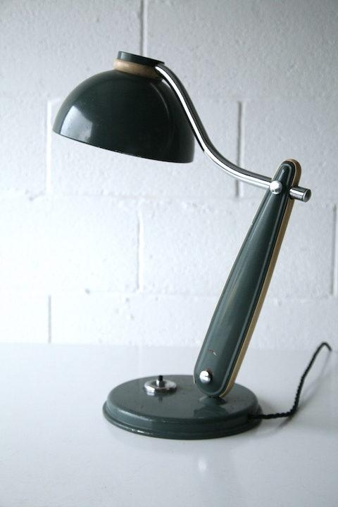 Vintage Jumo Desk Lamp 5