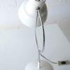 White 1960s Desk Lamps by Josef Hurka for Napako 2