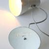 White 1960s Desk Lamps by Josef Hurka for Napako 3