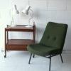 White 1960s Desk Lamps by Josef Hurka for Napako 4