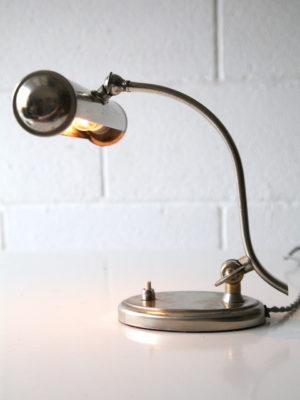 1930s Deco Desk Lamp 3