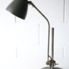 Vintage Desk Lamp by H. Busquet for Hala Zeist 1