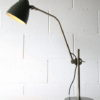Vintage Desk Lamp by H. Busquet for Hala Zeist 2