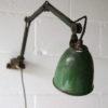 Vintage Industrial Wall Lamp 2