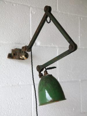 Vintage Industrial Wall Lamp 3