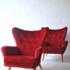 1950s Armchairs by E Gomme 1