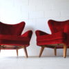 1950s Armchairs by E Gomme 3