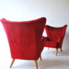 1950s Armchairs by E Gomme 4