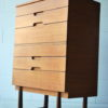 1960s Chest of Drawers by Uniflex 1