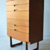 1960s Chest of Drawers by Uniflex