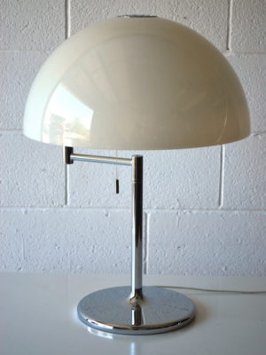 1960s Table Lamp by Staff 5