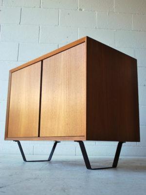 1960s Teak Cabinet