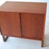 1960s Teak Cabinet by Poul Cadovius 1