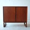 1960s Teak Cabinet by Poul Cadovius
