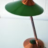 Rare 1960s Desk Lamp by Helo 1