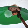 Rare 1960s Desk Lamp by Helo 2