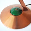 Rare 1960s Desk Lamp by Helo 3