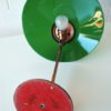 Rare 1960s Desk Lamp by Helo 4