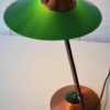 Rare 1960s Desk Lamp by Helo 6