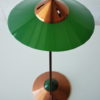 Rare 1960s Desk Lamp by Helo 7