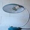 Vintage Desk Lamp by Hillbrand 3