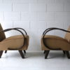 1930s Armchairs by Jindrich Halabala 2
