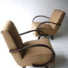 1930s Armchairs by Jindrich Halabala 3