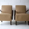 1930s Armchairs by Jindrich Halabala 7