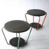 1950s Bakelite Coffee Tables 2