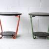 1950s Bakelite Coffee Tables 4