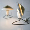 1950s Bedside Lamps by Zukov 2