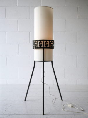 1950s Floor Lamp by VEB Leuchtenbau 2