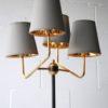 1950s French Floor Lamp 6