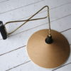1950s French Wall Light by Lunel 4