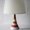 1950s Table Lamp by Bradley MFG Co USA 8