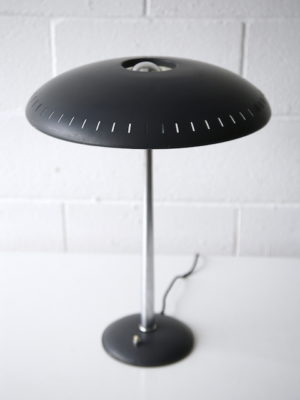 1950s Table Lamp by Louis Kalff for Phillips 1