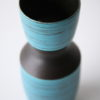 1950s Vase by Kilrush Ceramics Ireland 2