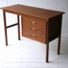 1960s Danish Desk