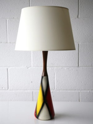 1960s Table Lamp 4
