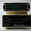 1970s Form 990 Digital Clock Radio 2