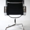 Leather Aluminum Office Chair by Charles Eames 2