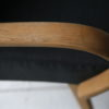 Vintage Beech Armchairs by Jindrich Halabala 4