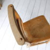 Vintage Chapel Chairs 1