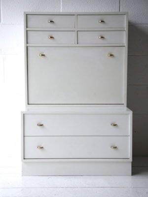 Vintage Danish Cabinet 2